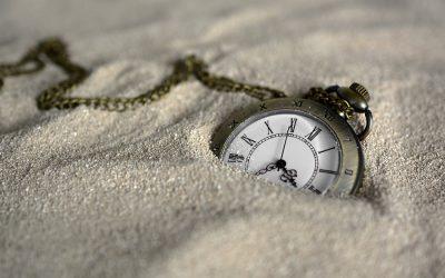 7 idee per gestire il tempo