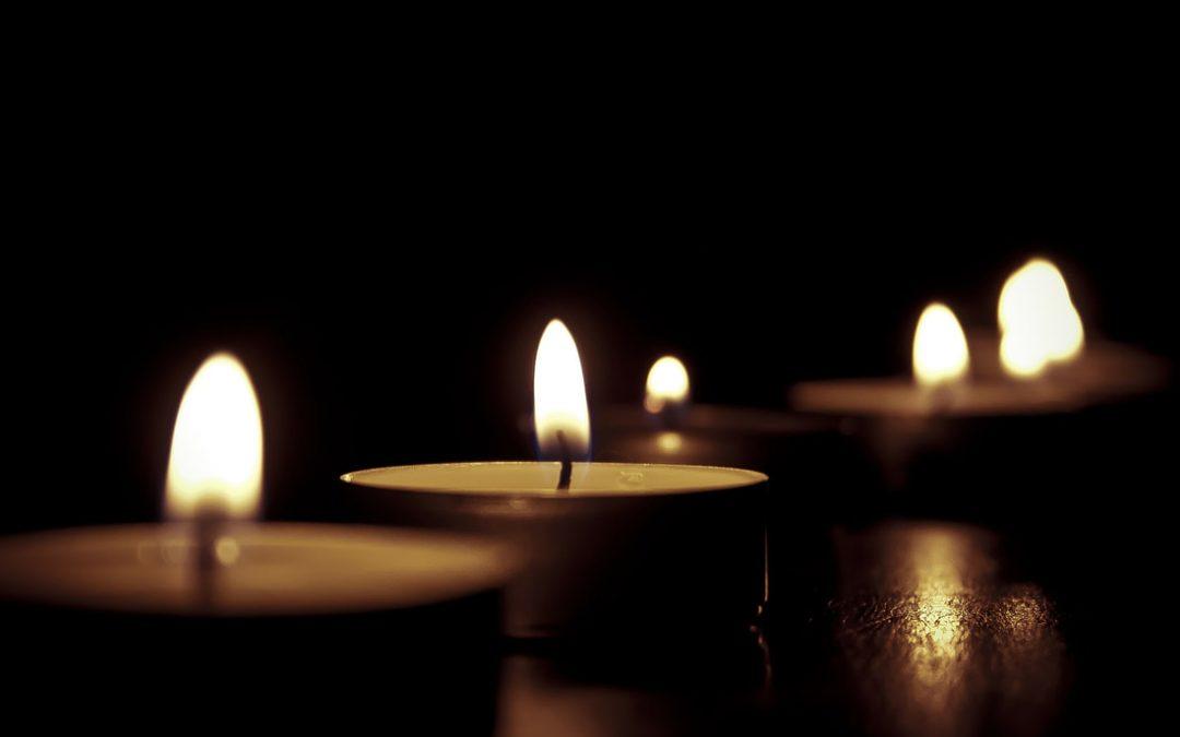 Bambini in lutto: che fare?