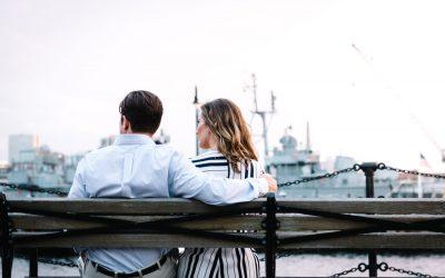 La Psicoterapia di coppia