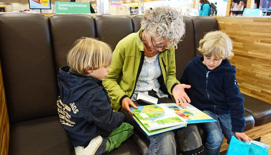 La mediazione familiare e la tutela dei diritti dei nonni penalizzati dalla separazione della coppia