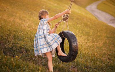 Sviluppo della motricità e della manipolazione nei bambini