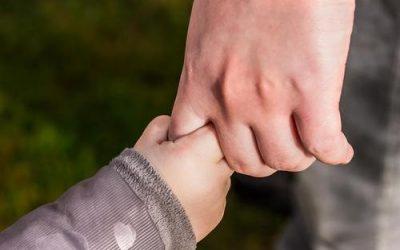 Bambini insicuri: come comportarsi?