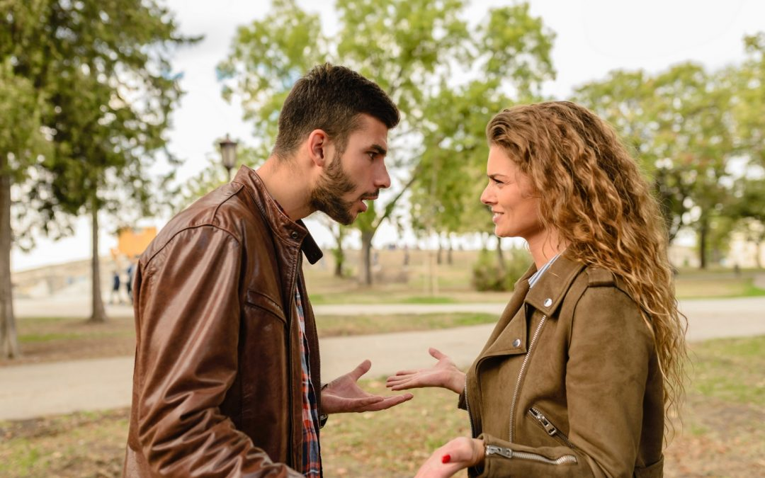 5 idee per risolvere i conflitti relazionali