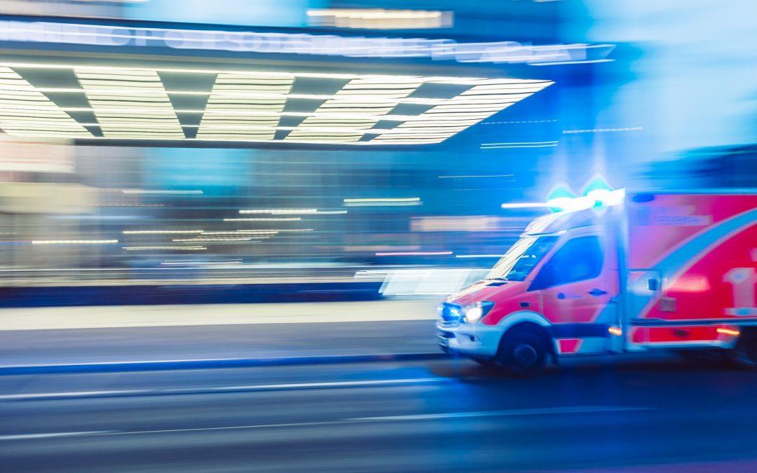 Infortuni e incidenti: conseguenze psicologiche