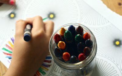 Il disegno infantile: 4 risposte per 4 dubbi