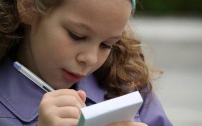 Riabilitazione DSA: la storia di una bambina